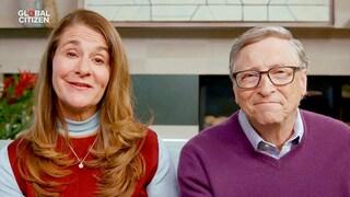 Bill Gates e la moglie Melinda divorziano dopo 27 anni insieme