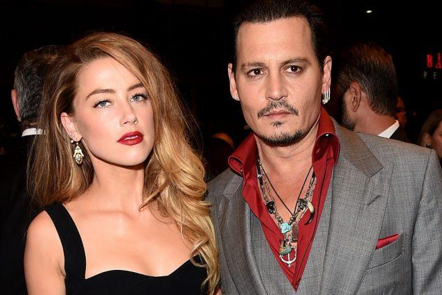 Johnny Depp chiede 41 milioni di euro alla ex Amber Heard, coinvolta un'organizzazione no profit