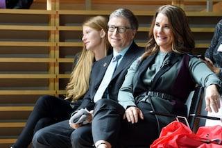 Divorzio Bill Gates, Melinda punta a salvare l'eredità dei figli