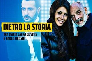 """Maria Laura De Vitis a Fanpage: """"Fabrizio Corona voleva accusassi Brosio per fare più puntate in tv"""""""