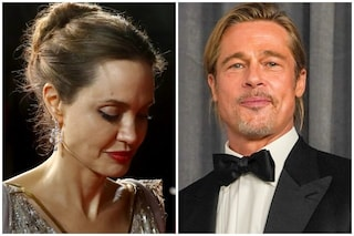 Vittoria per Brad Pitt su Angelina Jolie, avrà la custodia congiunta dei figli