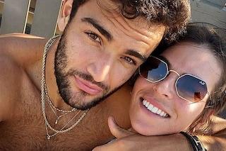 Chi è Ajla Tomljanovic, la fidanzata tennista di Matteo Berrettini