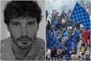 Stefano De Martino si sfoga, danni all'auto dopo i festeggiamenti dell'Inter