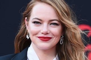 Emma Stone ha chiamato la prima figlia Louise Jean: ecco perché ha scelto proprio questo nome