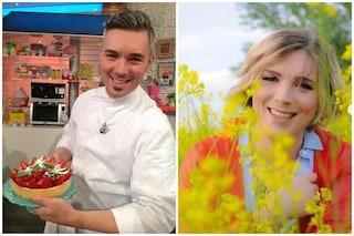 """Chef de La Prova del cuoco ora è una donna transgender: """"Sono Chloe Facchini, orgogliosa di me"""""""