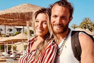 Guenda Goria ha un nuovo amore, chi è il fidanzato Mirko Gancitano