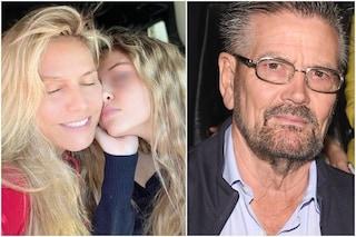 Heidi Klum in guerra col padre che rischia la galera: c'entra Leni, la figlia di Flavio Briatore