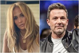 """Jennifer Lopez e Ben Affleck hanno trascorso insieme un weekend d'amore"""