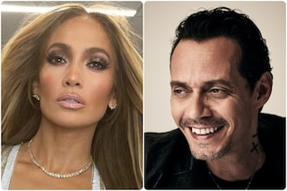 Jennifer Lopez sorpresa con Marc Anthony, dopo Ben Affleck un altro ex torna alla carica