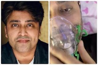 Attore e youtuber indiano muore di Covid a 35 anni, il video in cui critica le cure ricevute