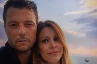 """Le accuse di Roberto Parli, marito di Adriana Volpe. L'agente: """"Contro di lei gelosia possessiva"""""""