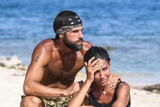 Gilles Rocca spiega il vero motivo per cui non ha baciato Francesca Lodo all'Isola dei Famosi