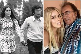 Compleanno Al Bano: gli auguri di Romina con una foto di coppia, Loredana Lecciso si sveglia con lui