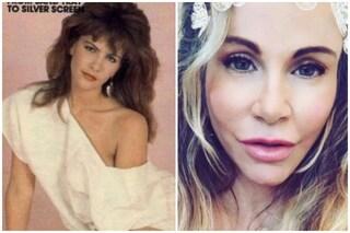 Morta Tawny Kitaen a 59 anni: modella per i Whitesnake, recitò in Hercules e con Tom Hanks