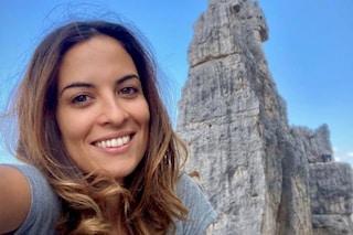 Serena Iansiti è diventata mamma: è nata Viola, figlia dell'attrice de Il commissario Ricciardi