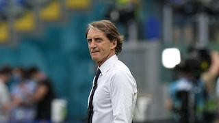 Roberto Mancini: moglie, figli e vita privata dell'allenatore dell'Italia