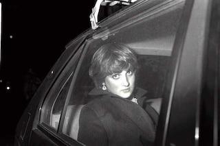 L'auto della principessa Diana, che fu regalo di fidanzamento di Carlo, venduta all'asta