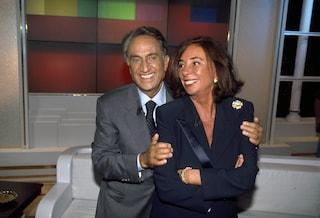 """""""Avrebbe meritato un uomo diverso"""", quando Emilio Fede si scusò con la moglie Diana De Feo"""