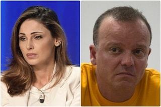 """Anna Tatagelo: """"Zitta per tanti anni per rispetto di Gigi D'Alessio"""" e rivela di essere innamorata"""