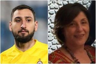 """Gigio Donnarumma e le lacrime della madre: """"Piangeva quando lasciai casa e andai a giocare al Milan"""""""