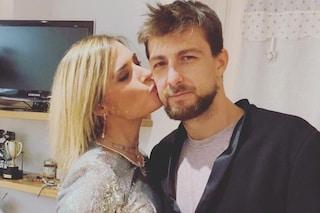 Francesco Acerbi e la fidanzata Claudia Scarpari, l'attesa di un figlio dopo l'incubo della malattia