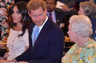 Harry non avrebbe chiesto alla regina il permesso di chiamare Lilibet la figlia