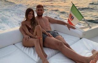 Chi è Alessia Elefante, fidanzata di Gianluigi Donnarumma: profilo Instagram pubblico solo per Gigio