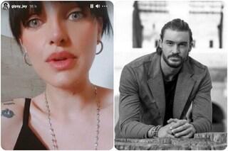 """""""È gay ma non lo sa"""": Jessica Antonini spiega la frase su Davide Lorusso, la replica di Signoretti"""