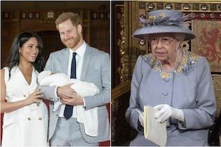 """""""La Regina ha saputo di Lilibet Diana due giorni dopo il parto"""", le ultime notizie da Palazzo"""