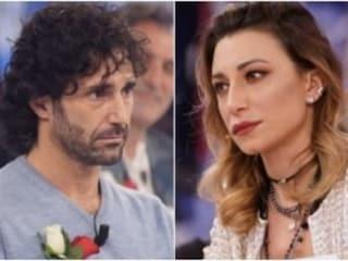 Uomini e Donne, Elisabetta Simone e Luca Cenerelli beccati insieme dopo la chiusura dello show