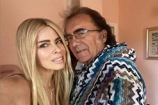 """""""Loredana Lecciso ha lasciato Al Bano per colpa di Romina Power"""", il cantante chiarisce"""