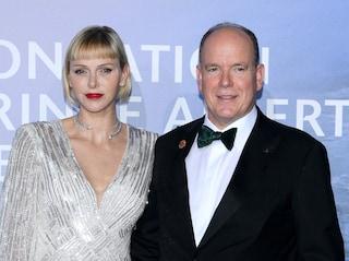 La principessa Charlene di Monaco sta male, non festeggerà i 10 anni di matrimonio con Alberto