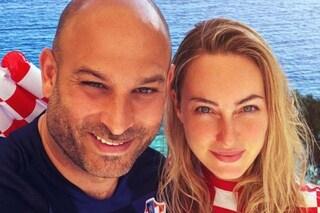 """""""Cristel Carrisi è incinta"""": quando nascerà il terzogenito di Davor Luksic e della figlia di Al Bano"""