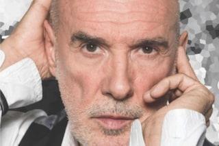 """Diego Dalla Palma: """"Picchiato dal mio compagno fino a perdere i sensi"""""""