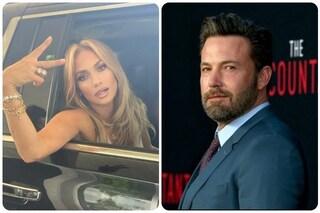 Jennifer Lopez e Ben Affleck continuano a vedersi, il ritorno di fiamma è una cosa seria