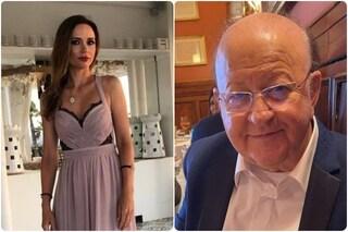"""Massimo Boldi: """"Innamorato di Anita Szacon, ma si ritrae"""", la giornalista polacca ha 34 anni di meno"""