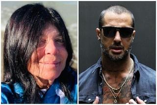 Stefania Nobile, figlia di Wanna Marchi, è la nuova agente di Fabrizio Corona