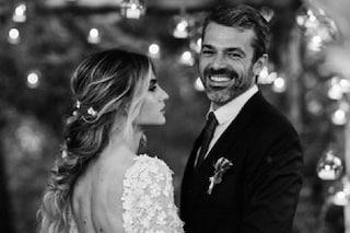 Alle nozze di Luca Argentero e Cristina Marino un solo vip invitato, ecco chi era