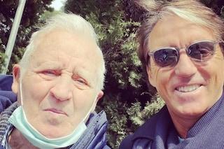 Il padre di Roberto Mancini svela il segreto dell'allenatore: come ha portato gli Azzurri a vincere