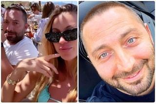 Il nuovo fidanzato di Taylor Mega è Vittorio Scala, ex pizzaiolo ora nel mondo dei beni di lusso
