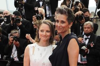 Chi è la moglie di Jodie Foster, Alexandra Hedison: la vita privata dell'attrice premiata a Cannes