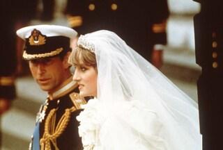 Le nozze di Carlo e Diana 40 anni fa, il matrimonio del secolo che nessuno dei due voleva