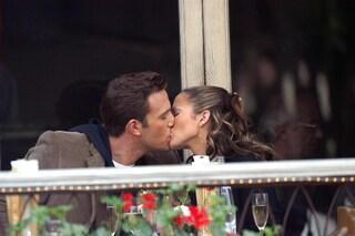 """Jennifer Lopez e Ben Affleck sono ormai inseparabili: """"Lei non era così felice da tempo"""""""