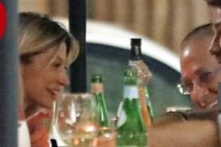 Maddalena Corvaglia e Paolo Berlusconi a cena insieme ma non da soli, Signorini smonta il gossip