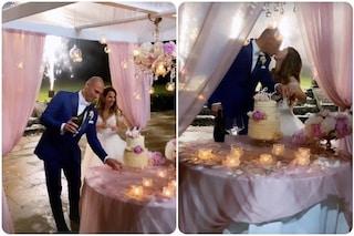 Mauro Faettini e Lisa Palugan di Uomini e Donne si sono sposati