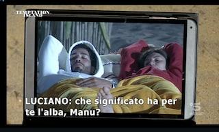 Luciano Punzo, l'uomo dalle frasi fatte che ha conquistato Temptation Island