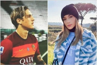 Nicolò Zaniolo e Sara Scaperrotta sono genitori, è nato il figlio Tommaso