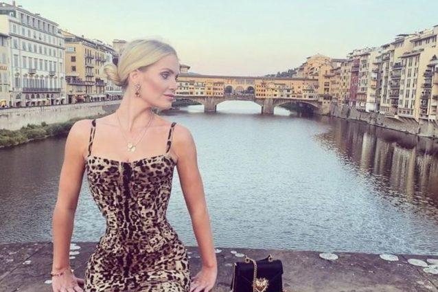 Kitty Spencer, la nipote di Lady Diana, ha scelto l'Italia per il suo matrimonio: ecco dove