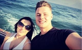 Vanessa Ferrari fidanzata con Simone Caprioli dopo la storia con il ginnasta Andrea Cingolani