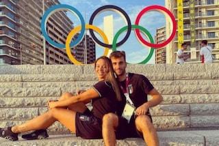 Alice Volpi fidanzata con Daniele Garozzo, insieme per amore della scherma